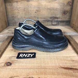 Dr Martens Orson Slip On Leather Loafer